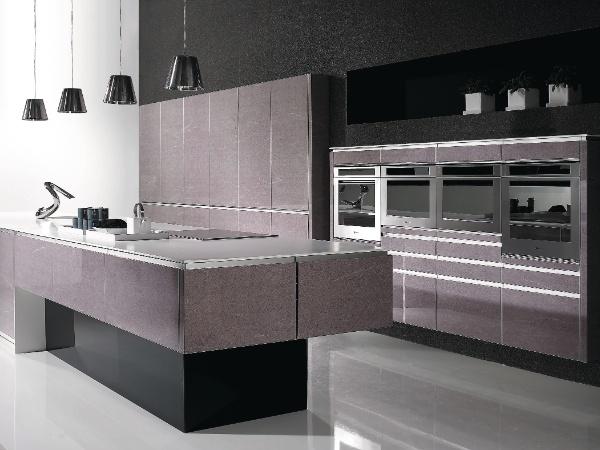 einbauk chen. Black Bedroom Furniture Sets. Home Design Ideas